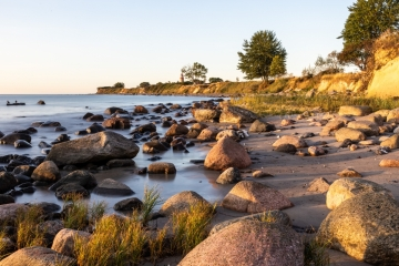 Steiniges Meer